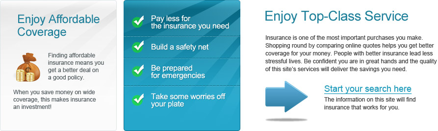 Find Cheap Life Insurance ? Compare The Rates Online